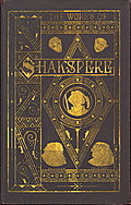 [picture: Front Cover, Biography of Shakespeare]