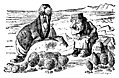 [picture: The Walrus, The Carpenter and the Little Oysters]