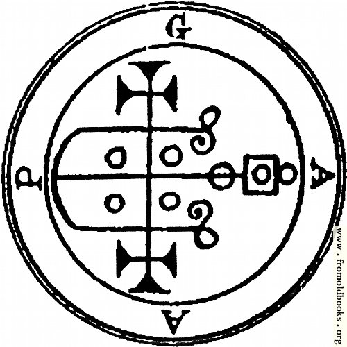 [Picture: 33. Seal of Gäap]