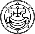 2. Seal of Agares.