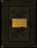 Front Cover, Lucille