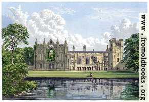 Newstead Abbey