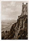 [picture: Stirling Castle]