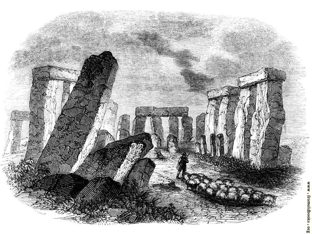 5.—Stonehenge