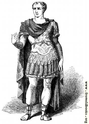 84.—Julias Cæsar.