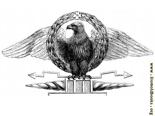 85.Roman Eagle.