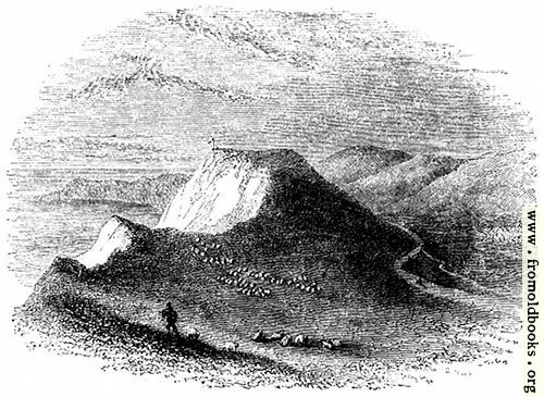 [Picture: 87.---Country near Dover.]