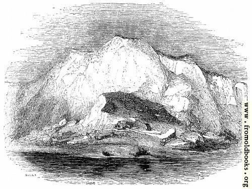88.—Dover Cliffs.