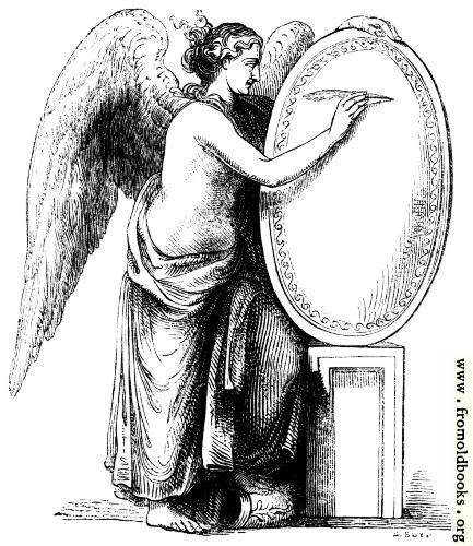 116.—Roman Victory.
