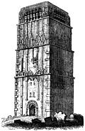 209.—Tower of Earl's Barton Church