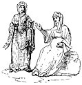 [picture: 287.---Anglo-Saxon Females]