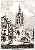 1052.—St. Nicholas Church, Newcastle-upon-Tyne