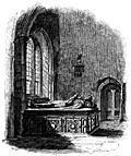 [picture: 1275.---Tomb of Sir John Crosby.]