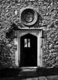 [picture: St. Donat's Castle]