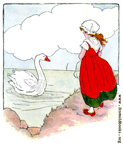 [Picture: Swan]