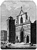 Frontispiece: Cathedral o Messina