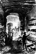 [picture: The Catacombs of Naples]