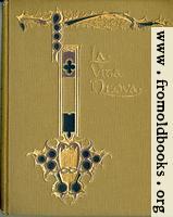 Front Cover from La Vita Nuova