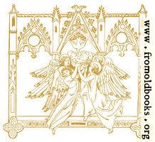 Spirit Angels of Peace