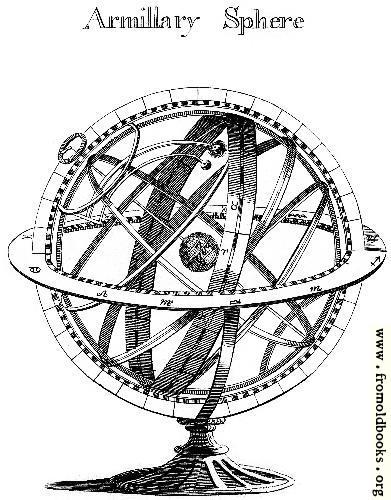 21  u2014armillary sphere