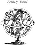 21.Armillary Sphere