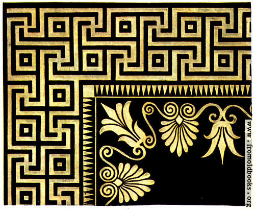 Ideas for ancient greek theme wedding wedding planning for Ancient greek decoration ideas