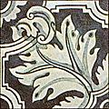 [picture: Dutch Delft ceramic tile 3]
