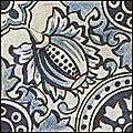 [picture: Dutch Delft ceramic tile 6]