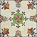 [picture: Dutch Delft ceramic tile 14]