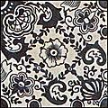 [picture: Dutch Delft ceramic tile 26]