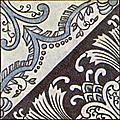 [picture: Dutch Delft ceramic tile 30]