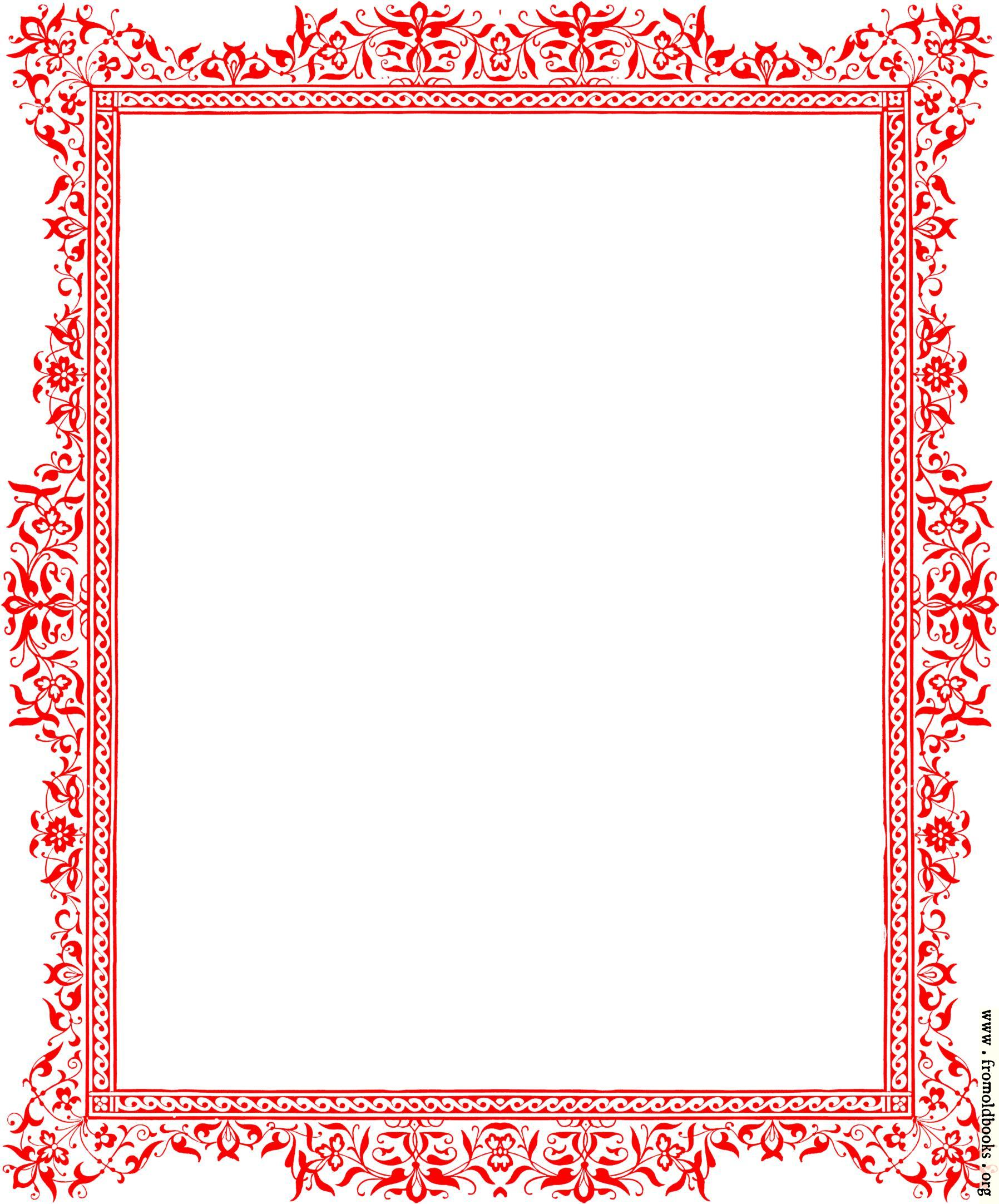 red border from page 27details