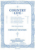 [picture: Music Cover: Country Life by Ernest Newton]