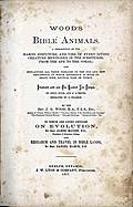 [picture: Bible Animals Title Page]