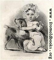 Titlepage Illustration: The Faithful Guardian.