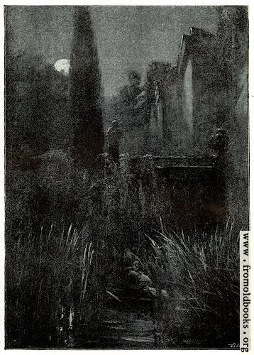 [Picture: Zpíval Slavik (A Nightingale Sang)]