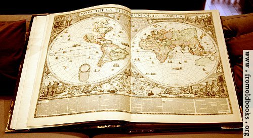 [Picture: Nova Totius Terrarum Orbis Tabula]