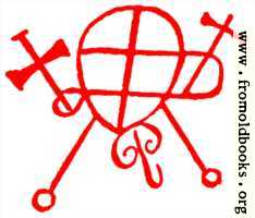 [Picture: 1. The Seal of Baal]