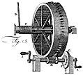 Plate XIX, fig. 3.—Crane Mechanism.