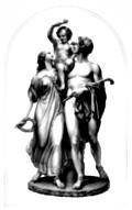 [Picture: The Triumph of Love]