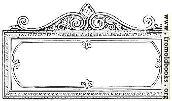 [picture: Ornate Rectangular Frame]