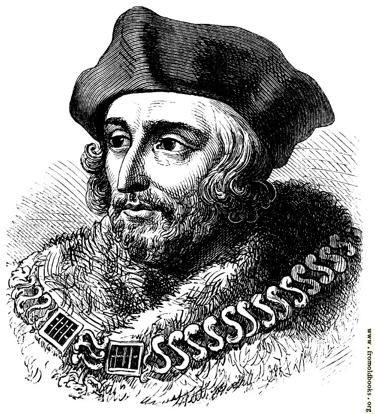 modern day sir thomas more script essay Some early humanists like sir thomas more were esteemed as highly for their wit as for any other quality the stress laid on wit by the courtesy books has led some students to find the source of benedick and beatrice in the greatest of the courtesy books, il cortegiano , as translated by sir thomas.