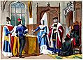 Costumes, 1480