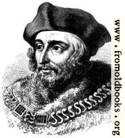 [picture: Sir Thomas More]
