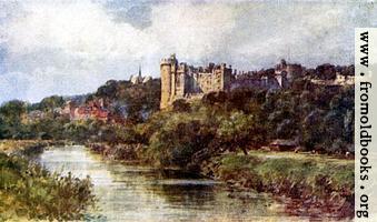 [Picture: 105.—Arundel Castle]