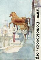 [picture: Frontispiece: The Horses of San Marco, Looking North.]