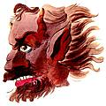 [picture: Evil Daemons: Astaroth]