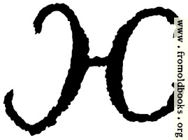 [picture: Astrological symbols for Thursday: Zodiac Sign Pisces]