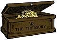 Money Chest: The Treasurey (Coloured version)
