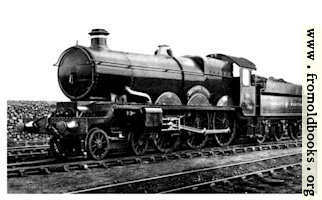 [picture: Frontispiece: Restormel Castle Steam Locomotive, GWR]